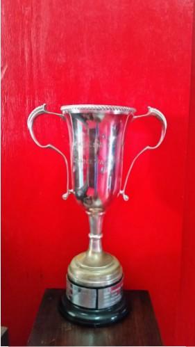 Johnnie Walker Cup