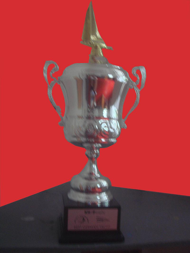 K H & P Trophy - Best German Yacht