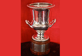 Peter Deeth Trophy