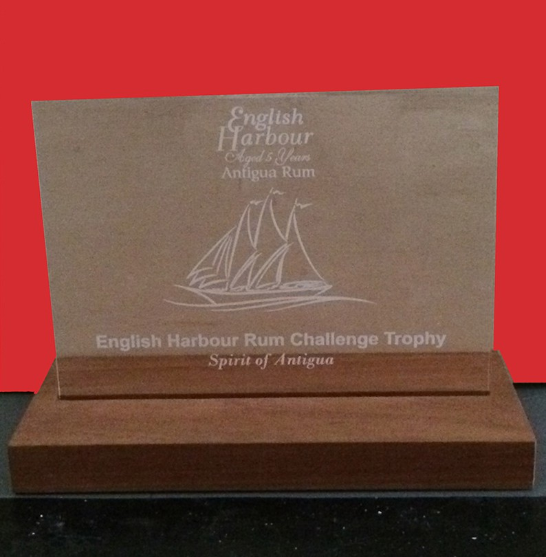 English Harbour Rum Trophy