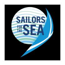 ASW 2015 Sailors for the Sea logo