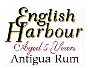 English Harbour 5 Year Old Rum