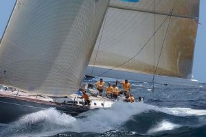 Deep Blue International/Worldwide Yachting
