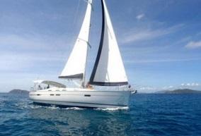Horizon Yacht Charter