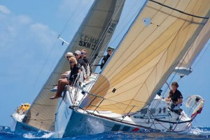 KA Yacht Charter