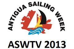 Antigua Sailing Week 2013. That's a Wrap!