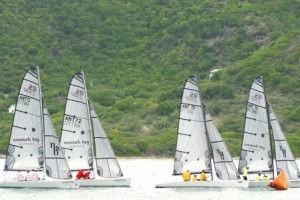 Nonsuch Bay RS Elite Challenge