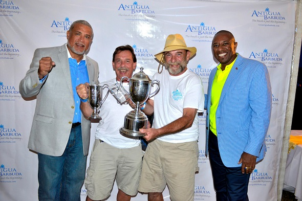 Second Annual Hamptons Challenge a Success!