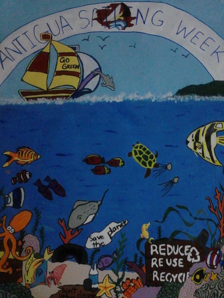 ASW 2015 school art competition winner 3