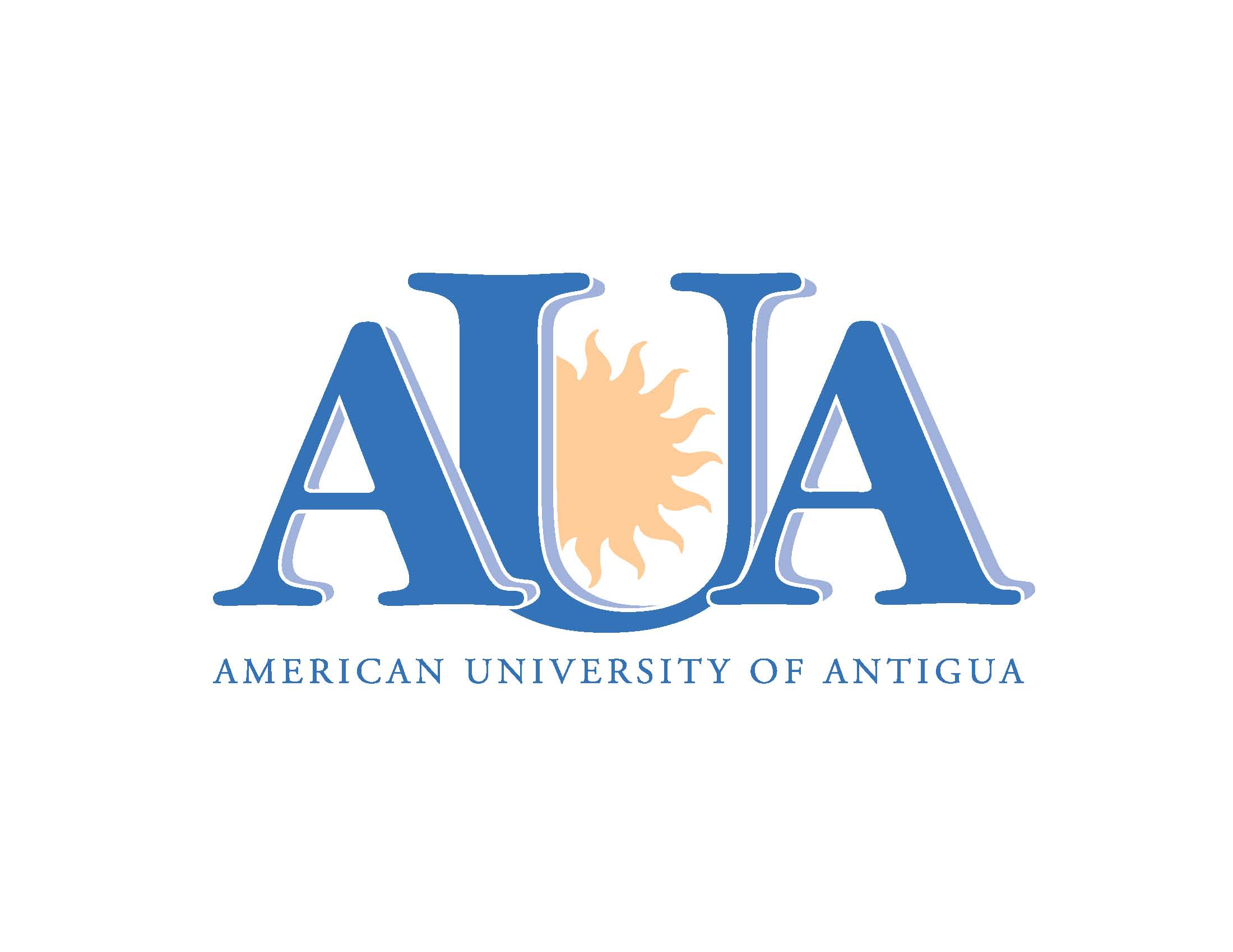 AUA_logo_final - HIGH RES with Shadow