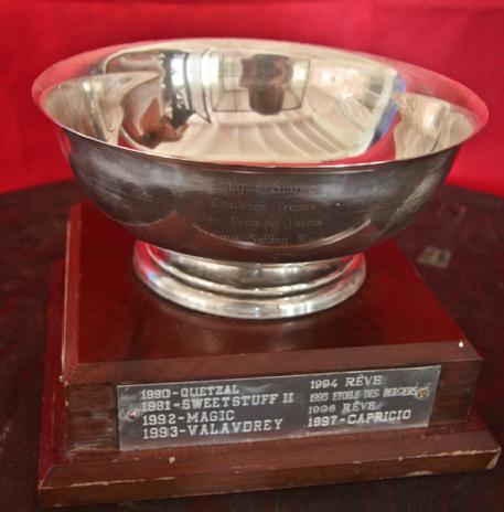 Antigua Slipway Challenge Cup