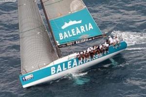 Balearia TP52