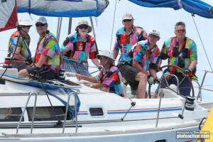 Bareboat 2