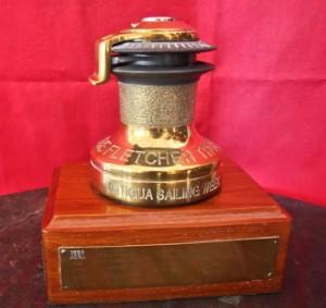 Fletcher Trophy