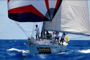 Ondeck Ocean Racing