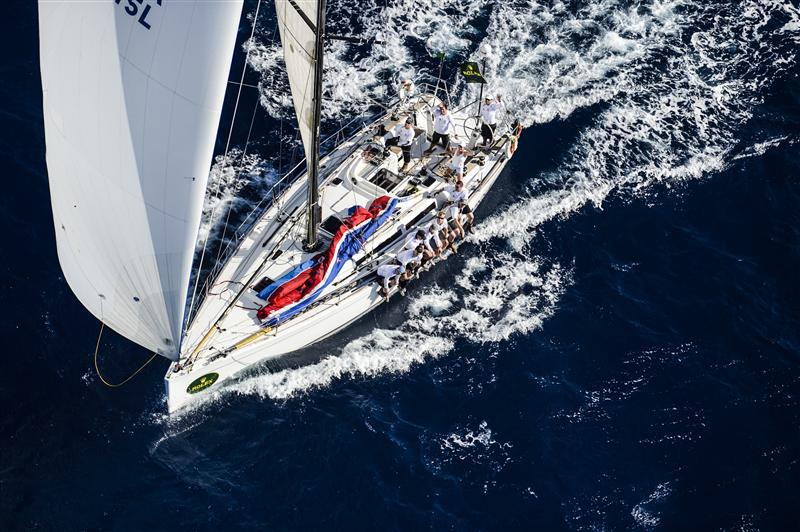 Quokka Yacht Charter