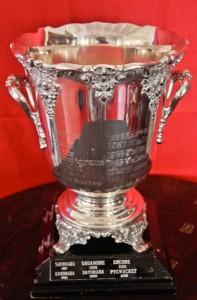 Ricochet Cup