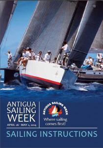 Sailing Instructions 2014