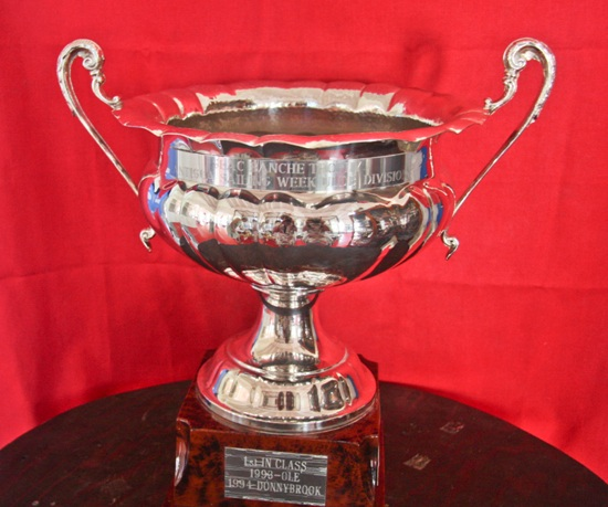 Seac Banche Cup - Best Caribbean Boat - A Start