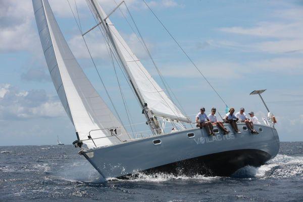 Voilactus Yacht Charter