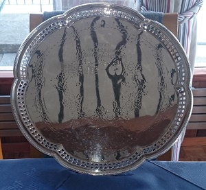 The Royal Southern Yacht Club Inter-Yacht Club Challenge Trophy