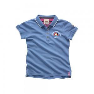 E016_Blue_Women's-Polo