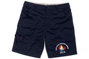 UV Tech Shorts