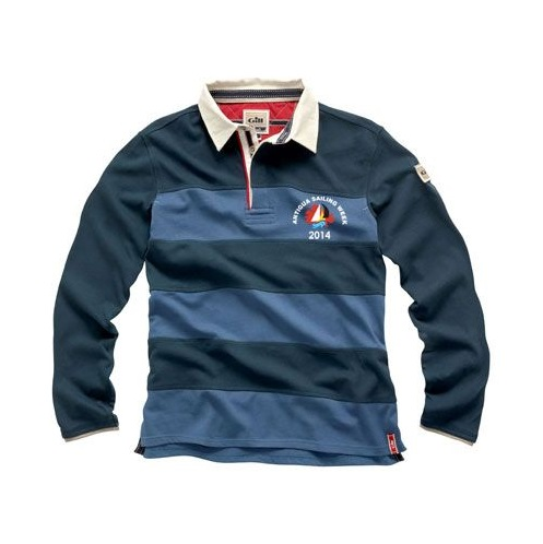 Mens Rugby Shirt