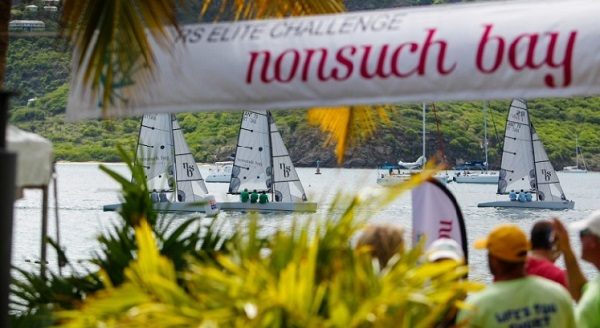 Nonsuch Bay RS Elite – Summer Series Final