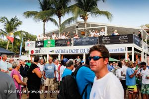 Race Day 1 Prize Giving & Party @ Antigua Yacht Club | Seminole | Florida | United States
