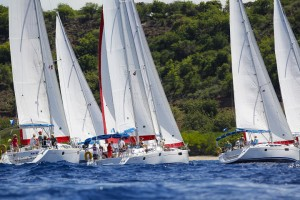 Sunsail Back as Official Yacht Charter Sponsor of Antigua Sailing Week