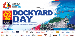 Dockyard Day @ Nelson's Dockyard | English Harbour | Saint Paul | Antigua and Barbuda