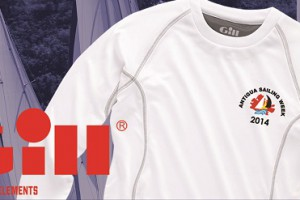 Antigua Sailing Week launches online store for Regatta Gear