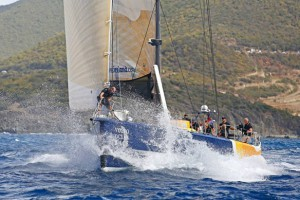 Last Minute Charter Options For Antigua Sailing Week 2014