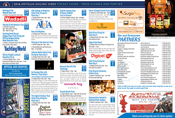 ASW Bar and Restaurant Partners