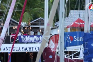 Preview to Antigua Sailing Week 2014