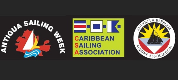 Antigua Sailing Week, Antigua and Barbuda Marine Association and Caribbean Sailing Association Secretariats Join Forces