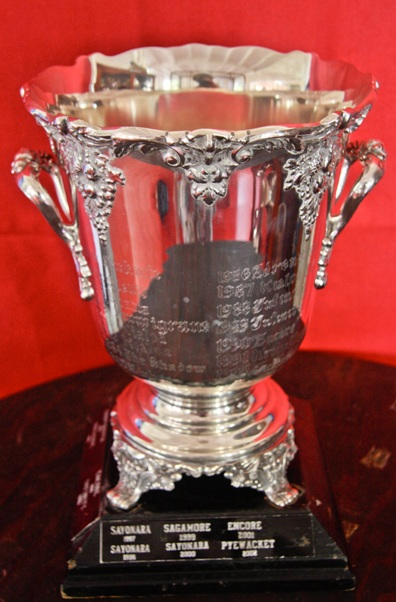 Ricochet Cup - Best American Yacht