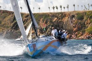 El Ocaso Yacht Charter