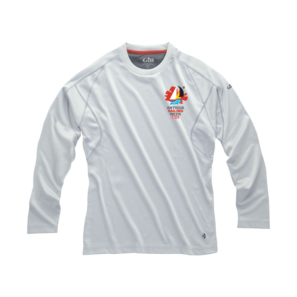 UV Tech L/S Shirt