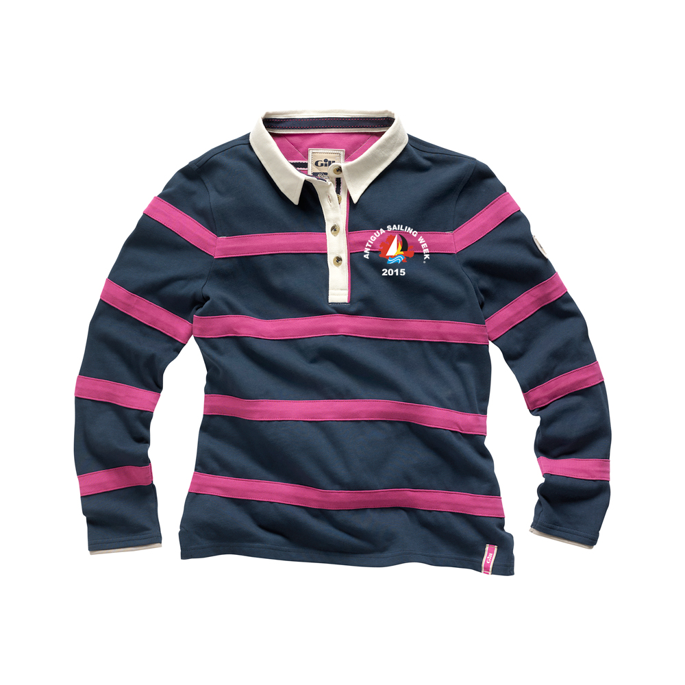 Womens Rugby Shirt Copy