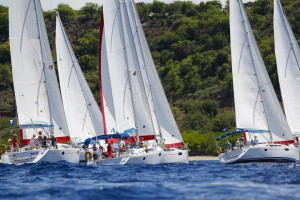 Sunsail Confirms Antigua Sailing Week 2015 Sponsorship