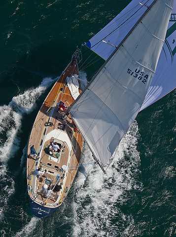 Skye Charter