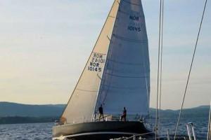 Yacht Charter Maline