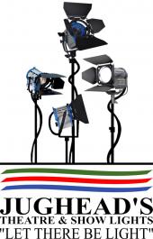 ASW 2015 JUGHEAD THEATRE & SHOW LIGHTS logo