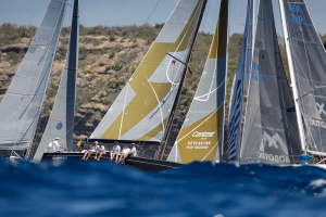 Caribbean Alliance Insurance Race Day 3 – Close Racing in Paradise