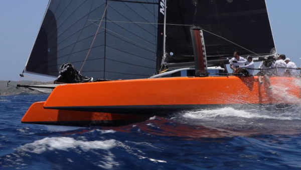 ASW 2015 race day 1 launched 1