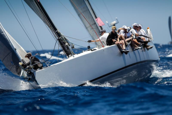 ASW 2015 race day 1 launched 2