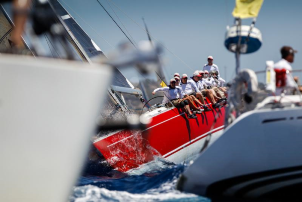 ASW 2015 race day 1 launched 3