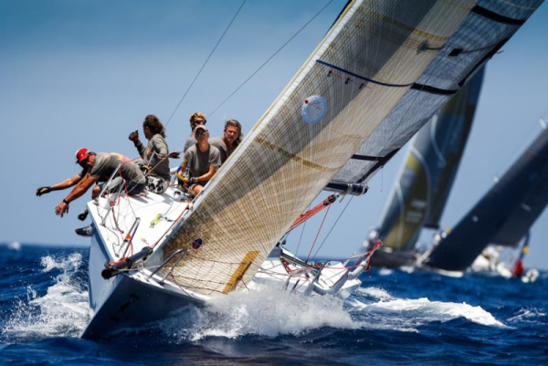 ASW 2015 race day 1 launched 4